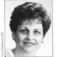Maria Unterberger