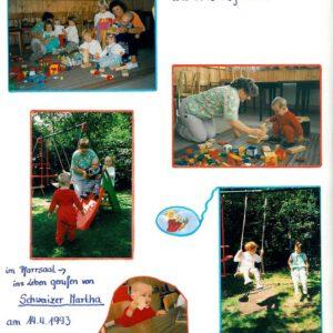 Kinderspielgruppe Mils