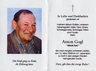 Gogl Anton