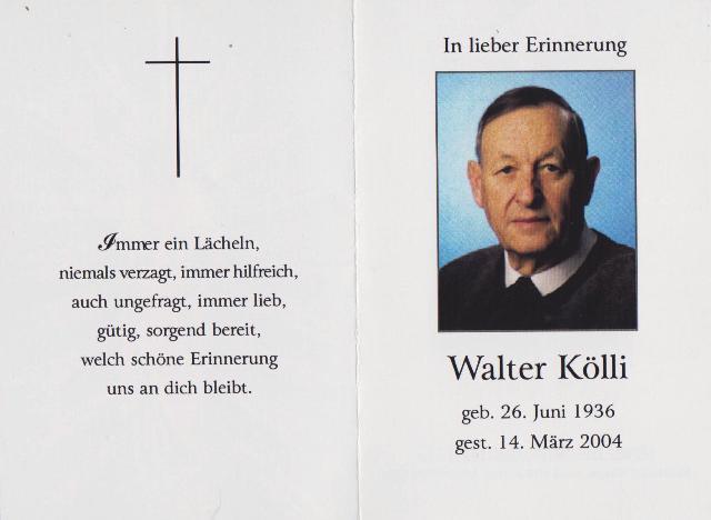 Kölli Walter