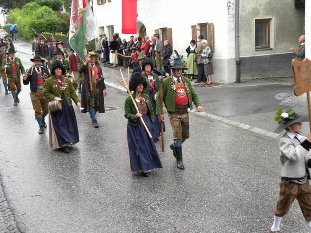 Trachtenfest 2010