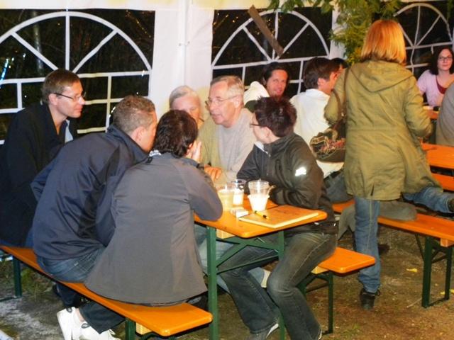 Fest IG Mils Nord 2010