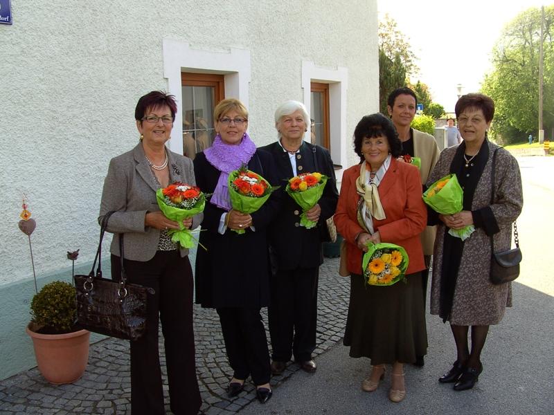 Floriani 2008