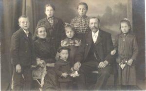 Familie Xa