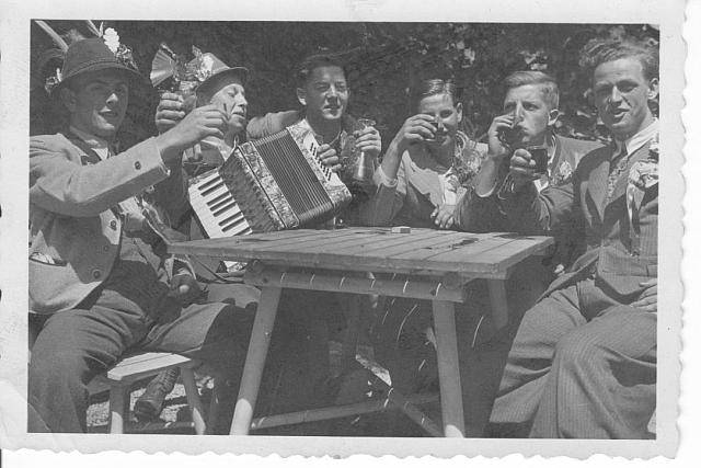 Musterung 1940 (Jg.1921)