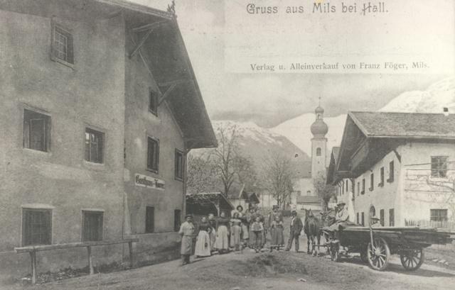 Gasthof Lorer im Unterdorf