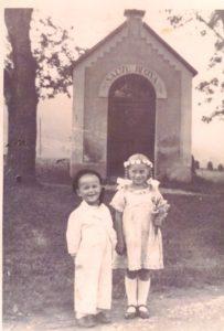Widmair Heinz und Traudl