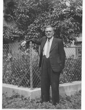 Alois Zimmermann (Bürgermeister 1922-1925)