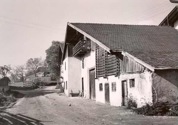 """H.Nr. 8 """"Beim Rauth"""", Unterdorf 17"""