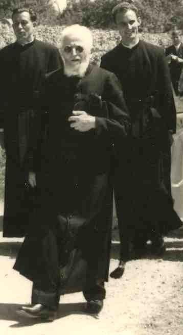 Pfarrer Hellrigl: Mann des Widerstands