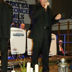 Big Band Mils Konzert 2010