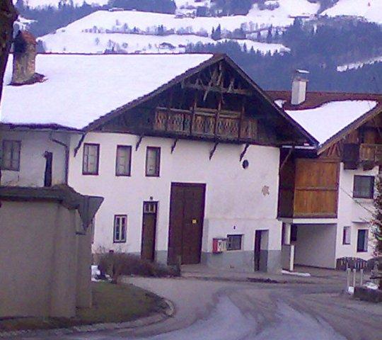 """H.Nr. 18 """"Beim Mößmer"""", Unterdorf 1"""