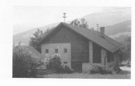 "H.Nr. 31 ""Beim Talggen"", Oswald-Milser-Str. 14"