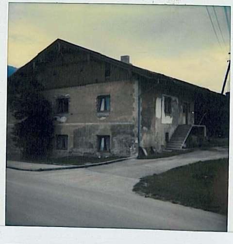 """H.Nr. 46 """"Beim Oberländer"""", Oberdorf 19"""