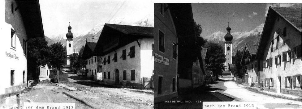 """H.Nr. 13 """"Beim Stöckl"""", Unterdorf 9"""