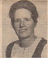 Rosa Hoppichler – eine Bäuerin aus Mils