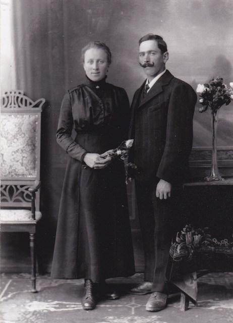 Hochzeit Moser Ander