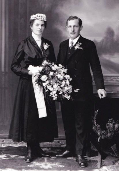Hochzeit Peer Sepp und Moidl