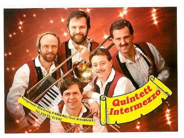 Quintett Intermezzo