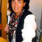 Margarete Mair (Weber Gretl)