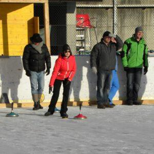 10. Milser Eisstockturnier 2011