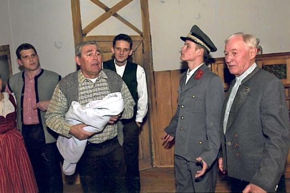 Volksbühne: Fotos 2001-2005
