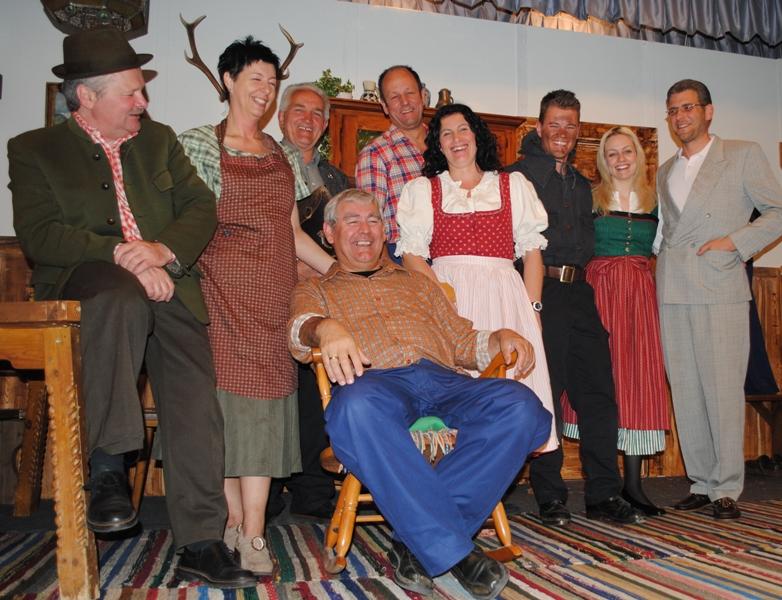 Volksbühne: Fotos 2005–2010