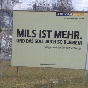 Gemeinderatswahlen 2010