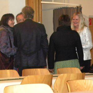 Bürgermeister Dr. Peter Hanser: 60. Geburtstag
