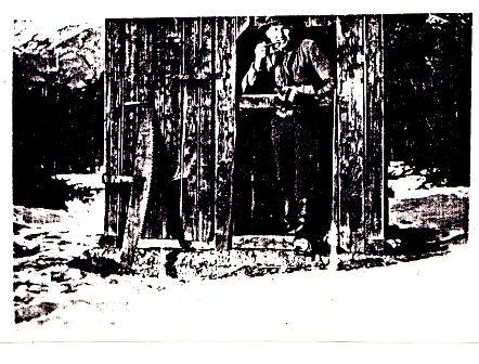 Die Herter-Hütte