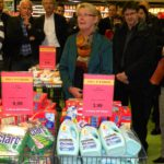 Midi Stock blickt zurück auf die Entwicklung der Lebensmittel-Geschäfte in Mils
