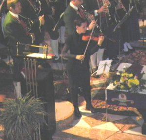 Cäcilienfeier 2011