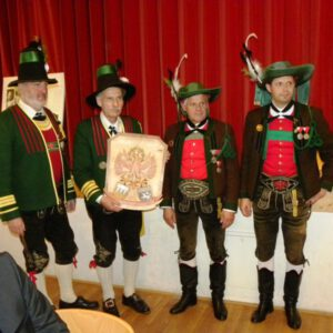 Schützenjahrtag 2011