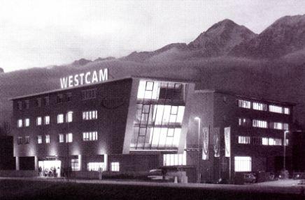 Westcam - Neuorientierung 2011