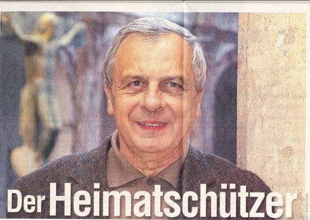 Hans Gschnitzer