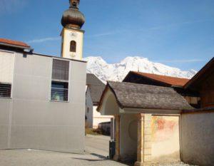 Schallerhofkapelle