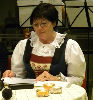 Jeanette Klingler
