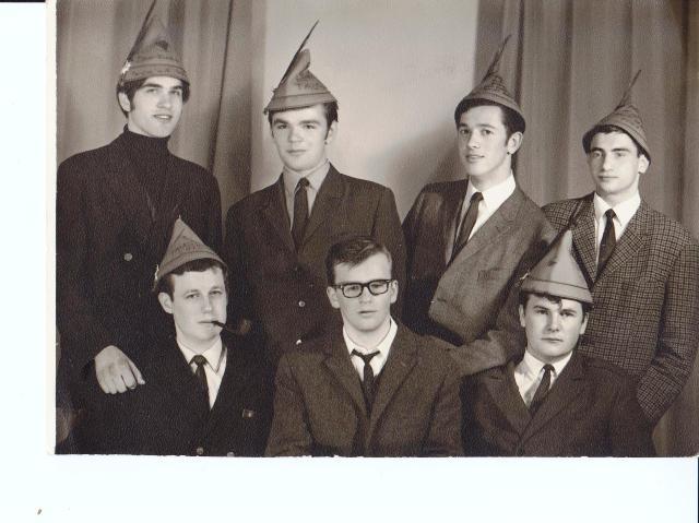 Musterung Jg. 1948