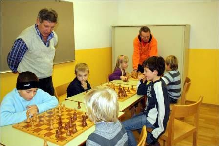 Schach 2008/09
