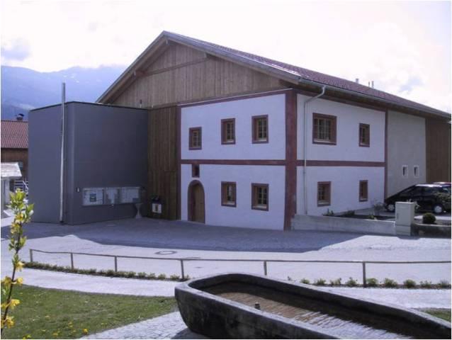 Schallerhaus