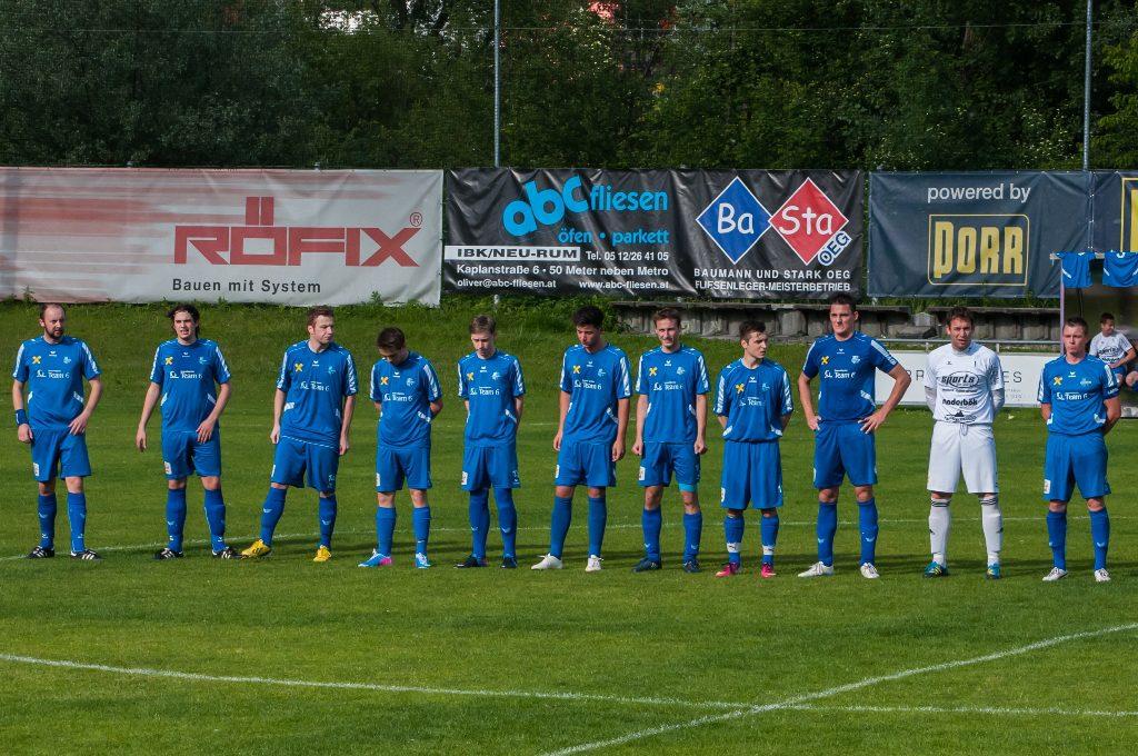 SC Mils 05: Saison 2012/13