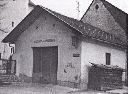 Restaurierung der Annakirche