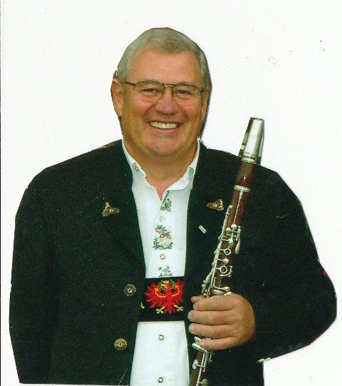 Luis Wechselberger