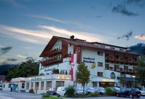 Landhotel Reschenhof