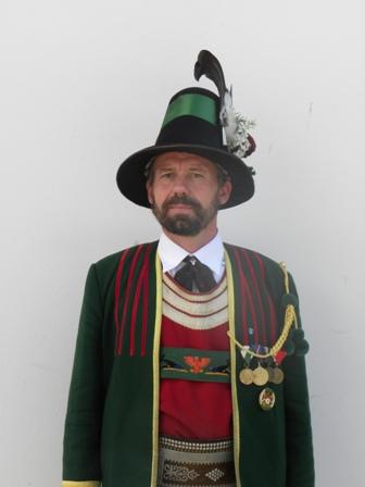 Hanspeter Hirschhuber
