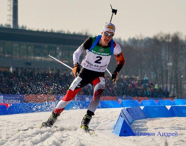 Felix Leitner Jugendweltmeister