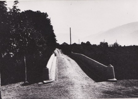 Weißenbachbrücke 1920