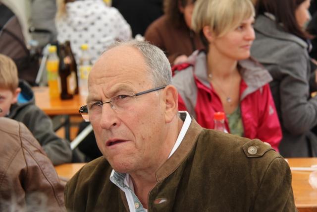 Der Bauer: Karl Mair