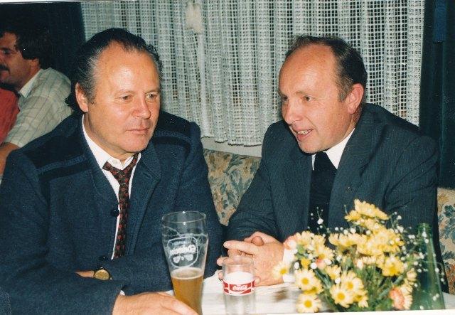 Pfarrer Andreas Hoppichler