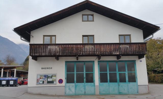 25 Jahre Bauhof